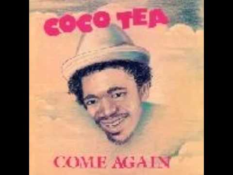 Cocoa Tea - Come again (full album)