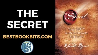 Download The Secret | Rhonda Byrne | Book Summary