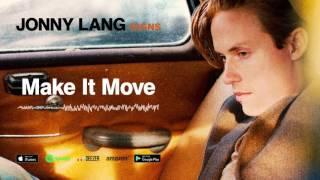 Jonny Lang Make It Move Signs 2017
