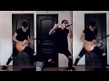 Forevermore Force Fed Fullband Cover By Sergey Galdin Arthur Breshkin Tablature Gp5 mp3