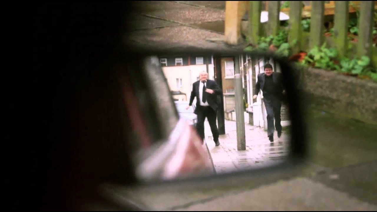 Magpie Trailer