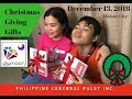 Christmas Giving Gifts Event at PCPI by DIYMOON SHOP