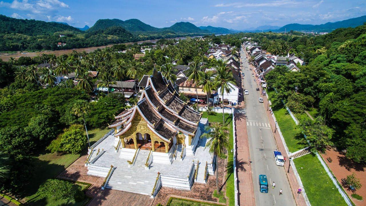 Luang Prabang Timeless Destination Youtube