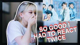 BTS - Fake Love M/V Reaction
