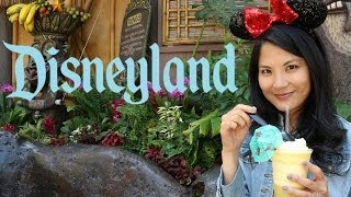 Disneyland Foods You Have To Try