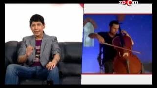 Hum toh hain cappuccino - kyaa super kool hai hum, maula - jism 2 songs online review