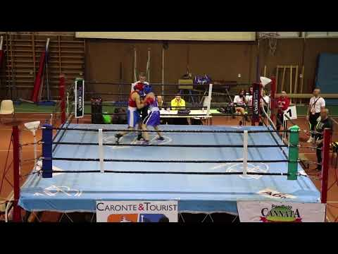 BOXING STARS MESSINA - Team Flash Natoli boxe