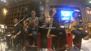 Video The maidmoiselle feat Nadhira Suryadi - Fix You (cover) download MP3, 3GP, MP4, WEBM, AVI, FLV Oktober 2017