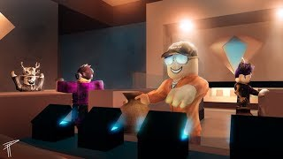 the Jailbreak [Roblox] come and let's capture the robbers.