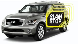 Доводчик двери на Infiniti QX56 – Дотяжка автомобильных дверей SlamStop(, 2015-04-16T09:58:45.000Z)