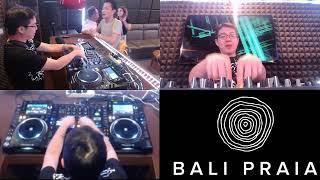 Bali Praia Live feat. Eko, Ska Leona, Diana dee, Ronny Sky, L3xology