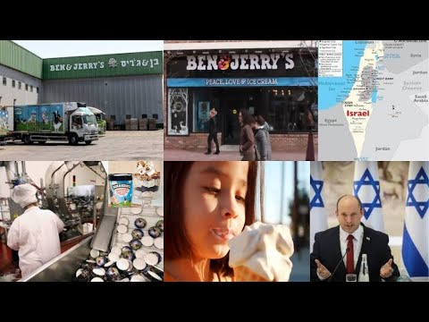 We're fully committed to Israel: Unilever CEO amid Ben & Jerry's row