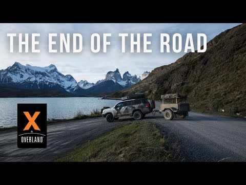 Expedition Overland: South America S3 Ep12