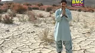 Beha Beha Mani Dile Band | Muslim Hamal | Shah Jaan Dawoodi | Vol 6 | Balochi Song | Balochi World