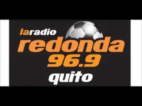 Radio Redonda|Hablando Jugadas|15 Nov 2017|Luis Baldeon se pelea con Esteban Ávila