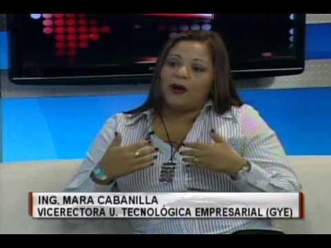 Ing. Mara Cabanilla