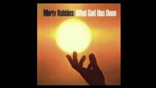 Watch Marty Robbins Who At My Door Is Standing video