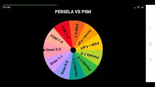 Download Video Persela Lamongan vs PSM Makassar MP3 3GP MP4