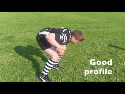 scrum body positions