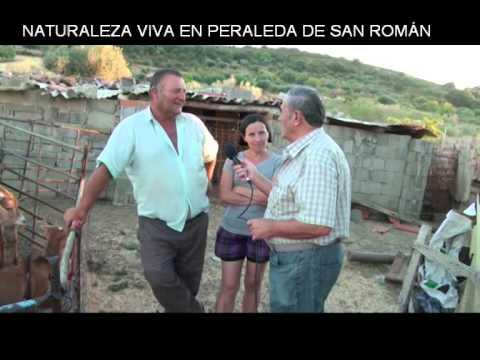 rojior:PERALEDA Y LA