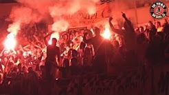 Aris fans amazing singing in basketball derby! (2010)