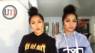 Video Ultimate SiAngie Twins Musical.ly Compilation 2017 download MP3, 3GP, MP4, WEBM, AVI, FLV Januari 2018