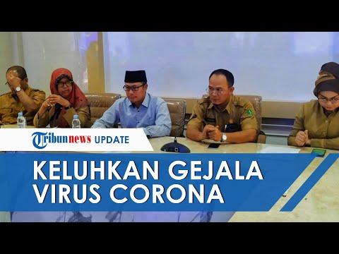 Pasien Di Sukabumi Meninggal Saat Diisolasi Setelah Keluhkan Gejala Virus, Ini Faktanya