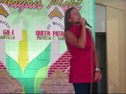 lady entertainer.wmv