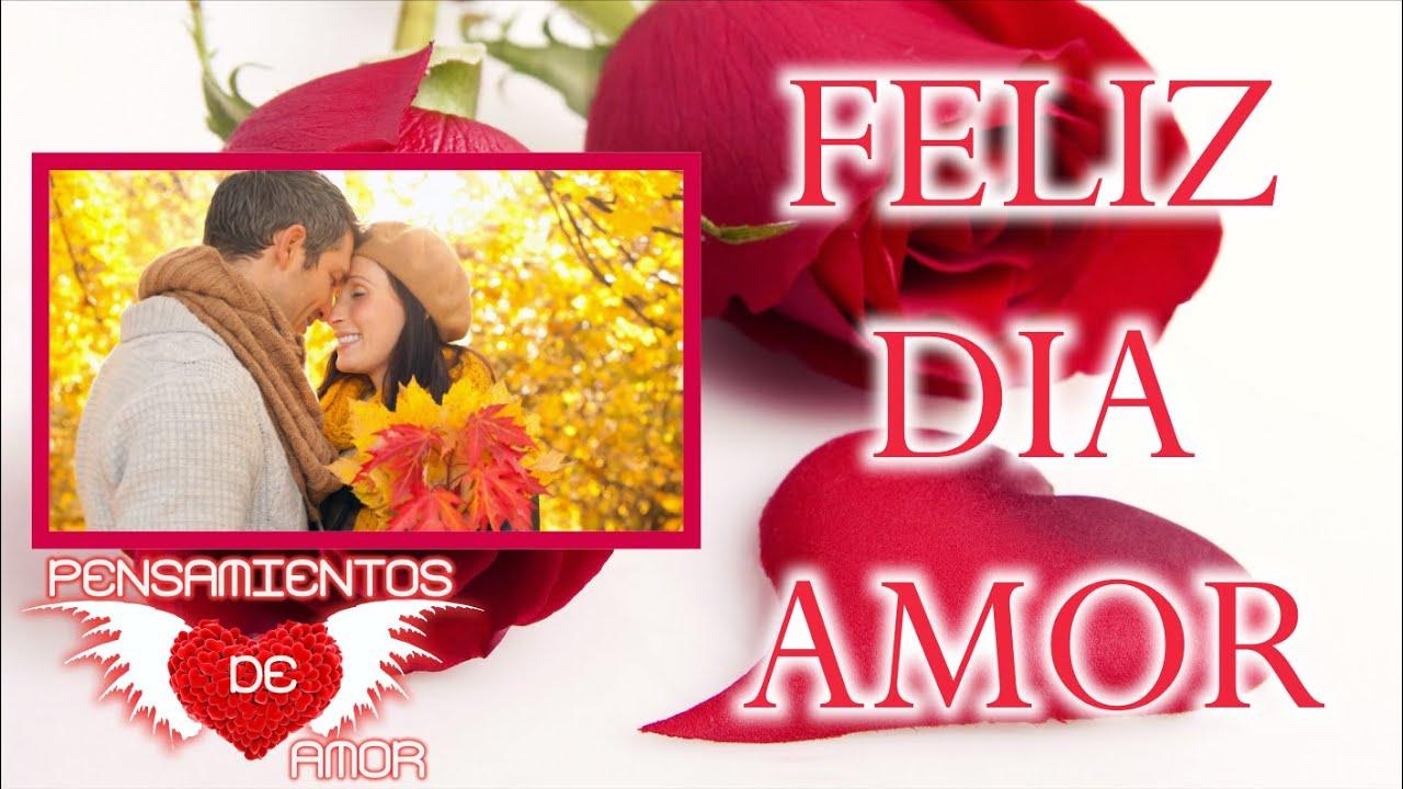Feliz Aniversario Mi Amor: Feliz Aniversario Mi Amor, Dedicatorias De Amor, Te Amo, Dedicale El Video A Esa Persona
