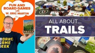 Trails — Fun & Board Games w/ WEM