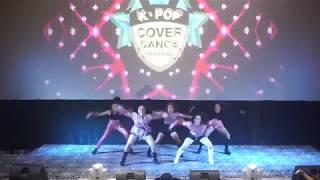 [190421] ITZY - Want It? + Dalla Dalla Dance Cover by ALZY at KPOP Cover Dance Festival 2019