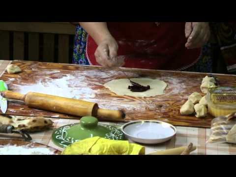 Осетинские пироги. Учимся печь! Часть 1из YouTube · Длительность: 10 мин11 с