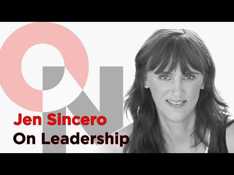 Create Healthy Boundaries | Jen Sincero | FranklinCovey clip