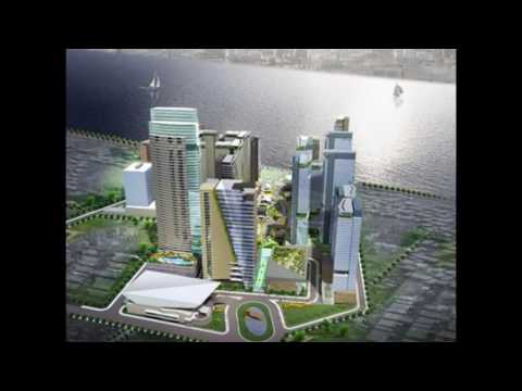 Circuit Makati by Ayala Land, Complete Video Presentation