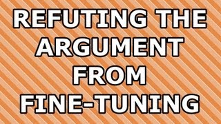 Refuting the Argument from Fine-Tuning