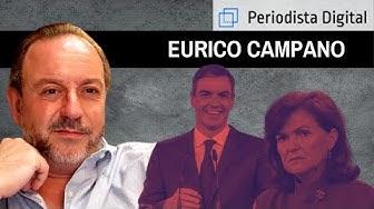 Imagen del video: Eurico Campano: