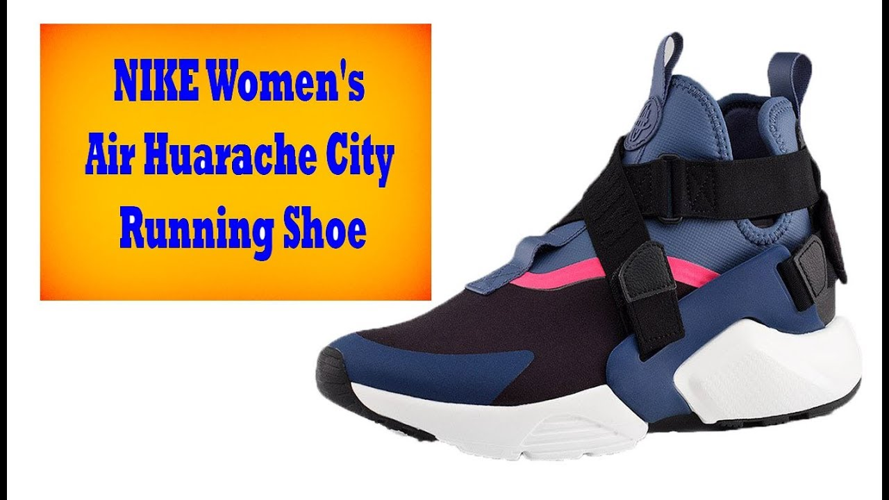 c2ab3875505 Women's Nike Air Huarache City Running Shoe | Nike Air Huarache City Low