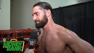 Rollins revisits his history with AJ Styles: WWE Exclusive, May 19, 2019