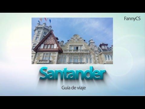 Santander. Guía de Viaje