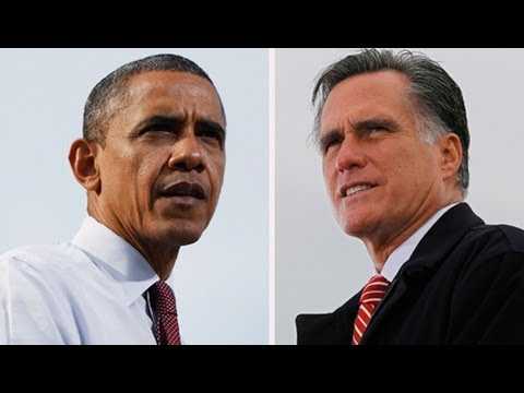 Larry Wilkerson - Obama's or Romney's Foreign Policy: Does it Matter Who Wins ?