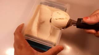 Vanilla ice cream recipe bangla