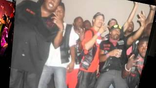 Westside Rydaz MC - Iron Bred MC Anniversary Collabo