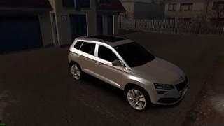 Skoda Karoq Review  | Eurotruck Simulator 2