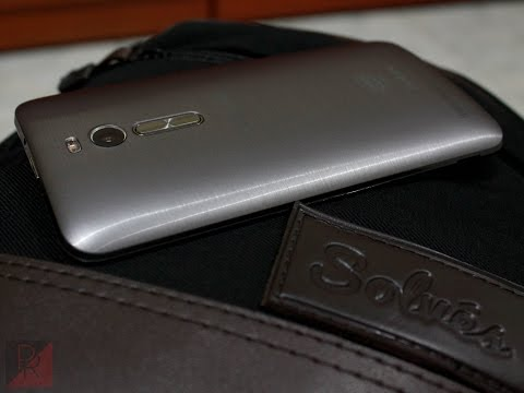 [REVIEW] Asus Zenfone 2 Bahasa Indonesia