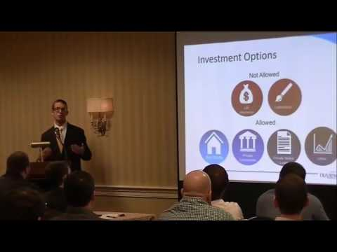 The Real Asset Investor Nuview IRA  Presentation