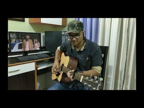 tera-ghata-|-gajendra-verma---guitar-cover