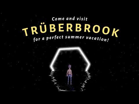 Release Trailer (DE) | Trüberbrook