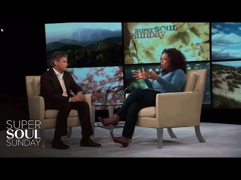 Q&A With Panache Desai: How Do I Find Gratitude In Tough Times?   SuperSoul Sunday   OWN
