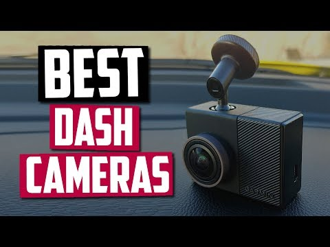 Best Dash Cams In 2020 [Top 5 Picks For Any Car]