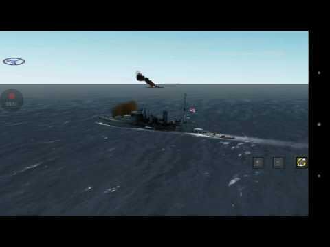 Atlantic Fleet - Battle of the River Plate